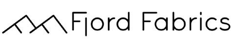 Logo Fjord Fabrics