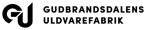 Logo Gudbrandsdalen Uldvarefabrikk